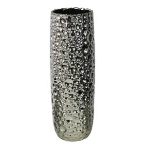 velká dekorační keramická váza