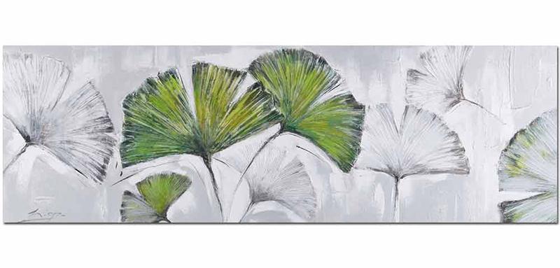 dekorační obraz Weed