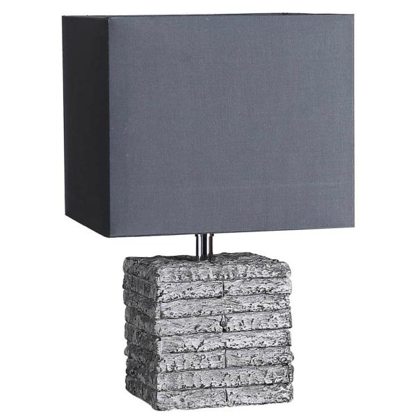 stolní lampa Grey