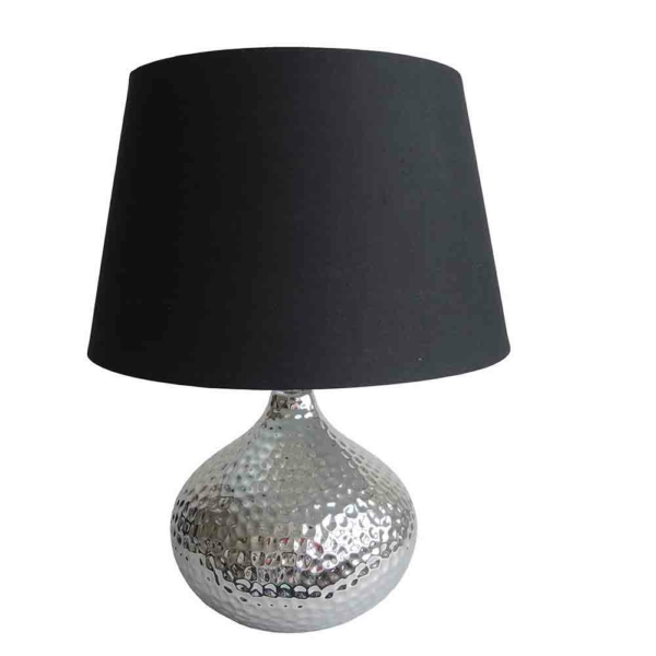stolní lampa Squashed