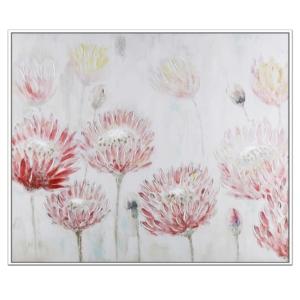 květinový obraz Gerbery