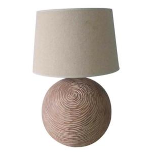 stolní lampa Globe