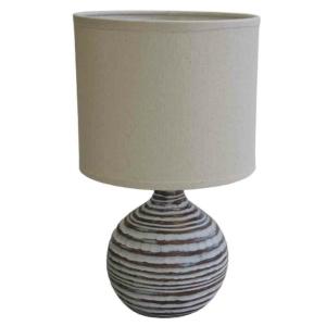 levná stolní lampa Ball II.