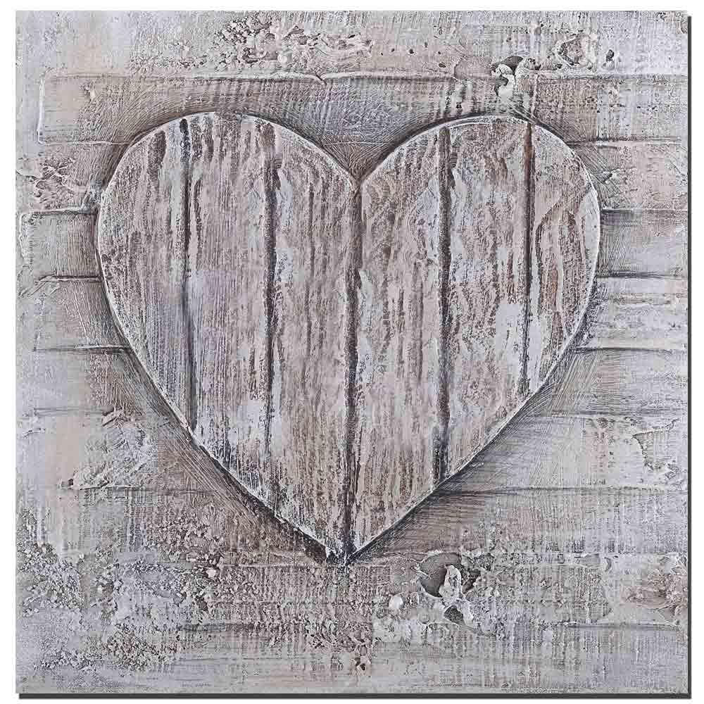 malovaný obraz In Love