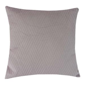 dekorační polštář růžový